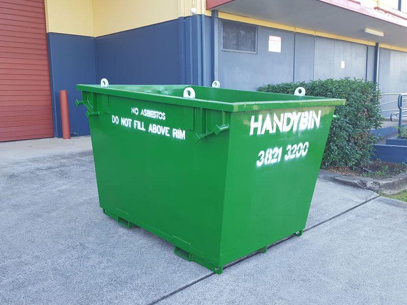 3m Crane Certified Handybin