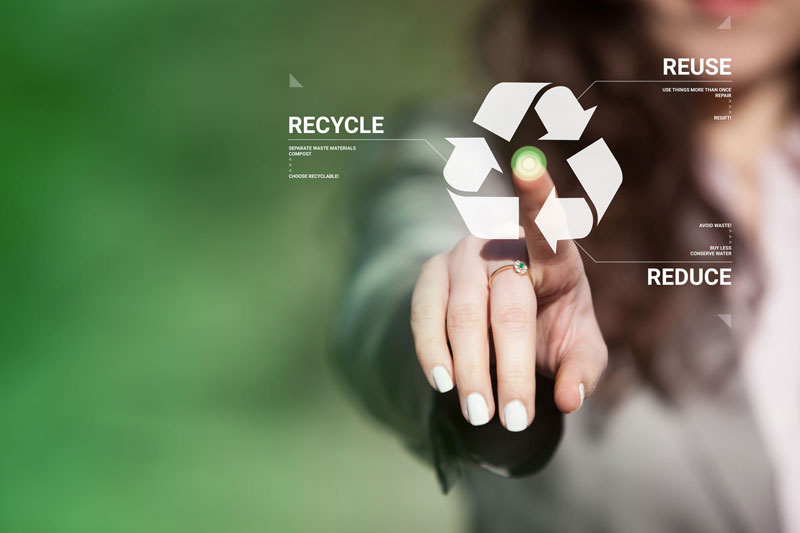 Recycling Header Image