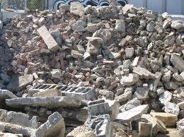 Waste Type - Concrete