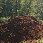 100% Clean Soil