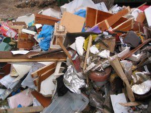 General Waste Household